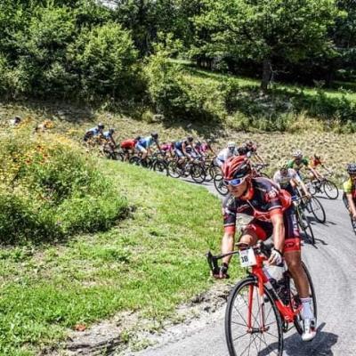 Tour de tarentaise 2021: 2ème étape