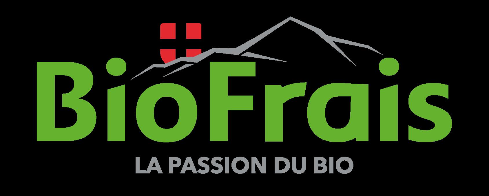 Logo biofrais
