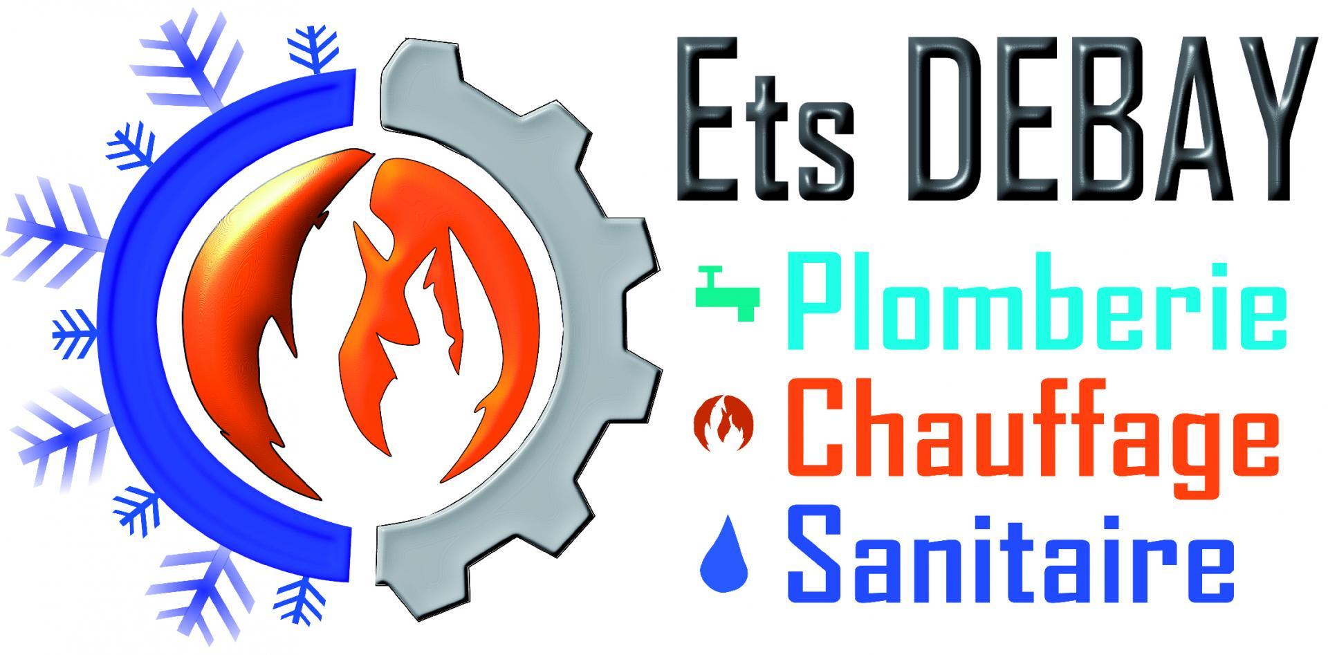 Logo debay fd blc devant 1