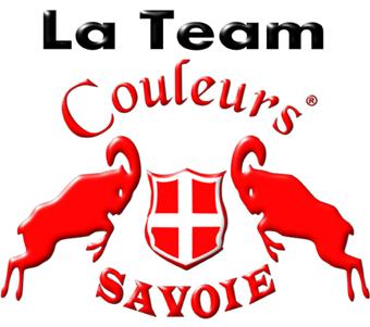 La Team Couleurs Savoie